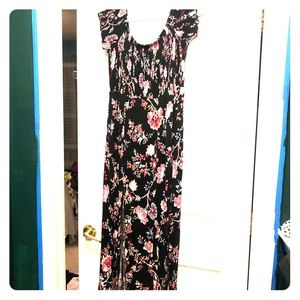 Dress from express wore to a wedding once !